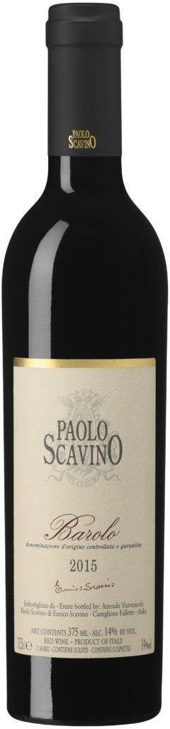 Paolo Scavino Barolo 375ml