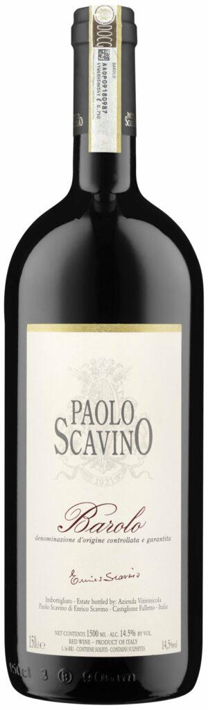 Paolo Scavino Barolo Magnum