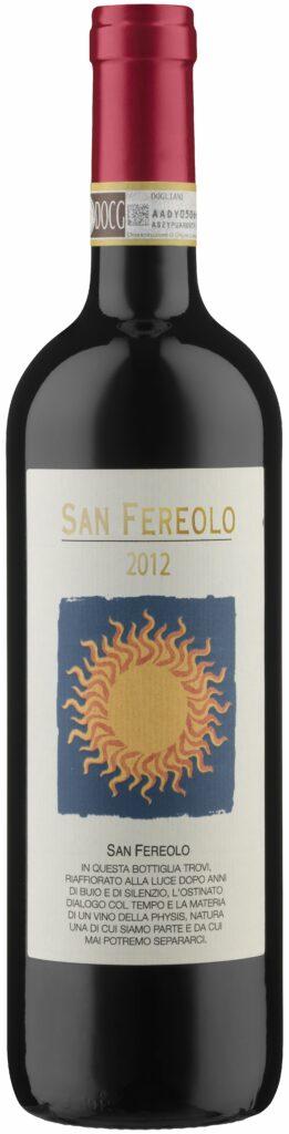 San Fereolo 2012
