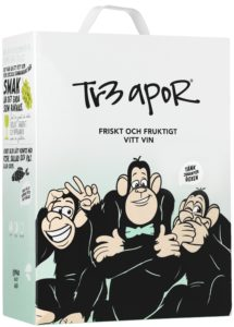 Tr3 Apor vit Bib