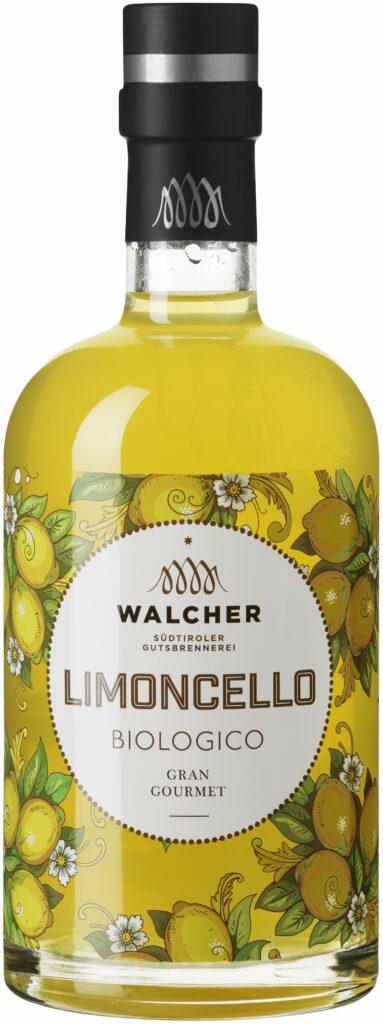 Walcher Limoncello