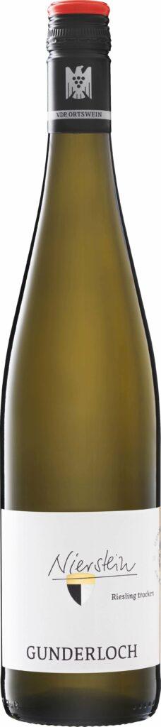 Weingut Gunderloch-Nierstein Riesling Trocken-7368601