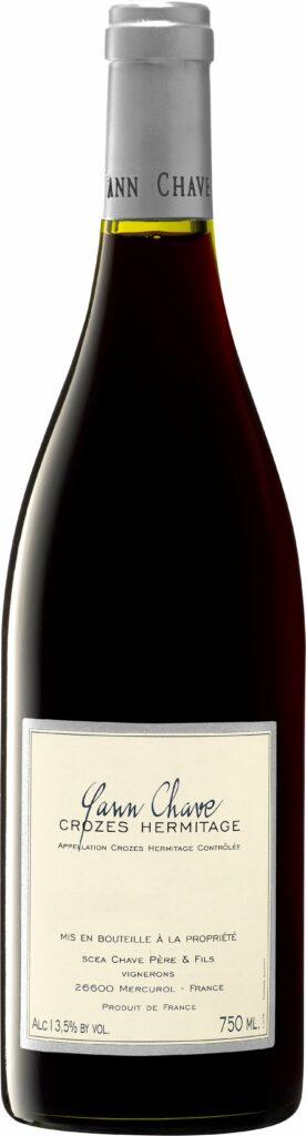 Yann Chave Crozes-Hermitage X50080525301 0