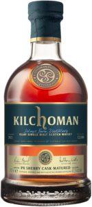 Kilchoman PX Matured