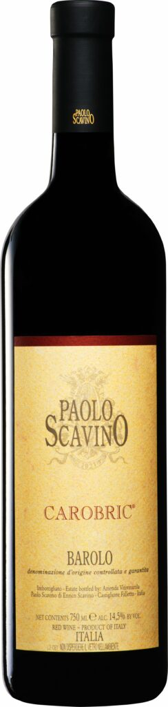 Paolo Scavino Barolo Carobric 7023901 9603501
