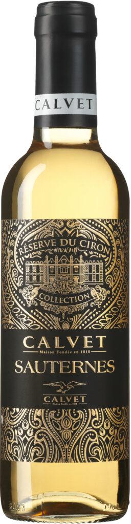 Calvet Reserve Du Ciron Sauternes