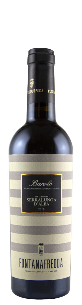 Fontanafredda Serralunga Barolo 375