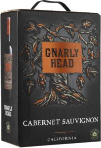 Gnarly Head CabSauv BiB