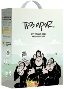 Tr3 Apor Vit Bib 2021