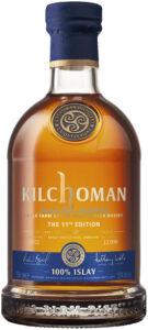 Kilchoman 100Islay 2021