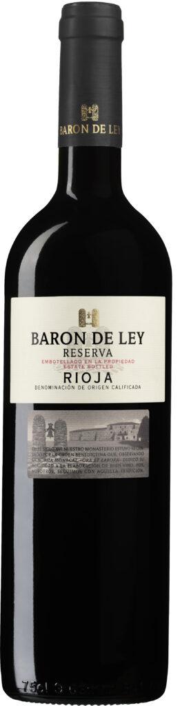 Baron de Ley Reserva 2019