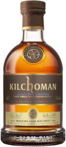 Kilchoman Madeira Cask 2021