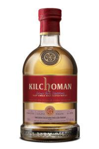 Kilchoman Single Cask Swedish